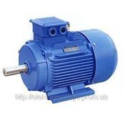 Электродвигатель АИР 80 В4 1,5 кВт, 1500 об/мин фото