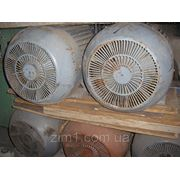 Электродвигатель 4АМ225М8, 4АМ225М4, продам электродвигатели фото