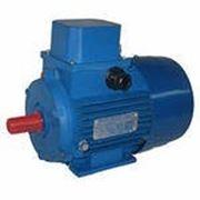 Электродвигатель АИР,4АМ 71А2 (0.75кВт,3000 об/мин) асинхронный фото