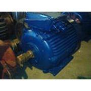 Электродвигатель АИР, 4АМ,200L6 (30 квт,1000 об/мин), асинхронный фото