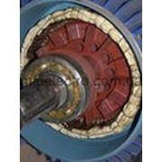 Электродвигатель АИР,250S4 (75кВт,1500 об/мин) асинхронный фото