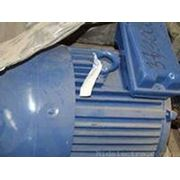Электродвигатель АИР,4АМ, 200М2 (37 кВт,3000 об/мин ) асинхронный фото