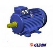Электродвигатель АИР,4АМ,132М4 (11 кВт,1500 об/мин) асинхронный фото