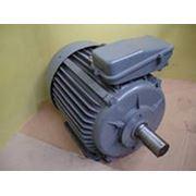 Электродвигатель АИР,4АМ, 180М2 (30 кВт,3000 об/мин) асинхронный фото