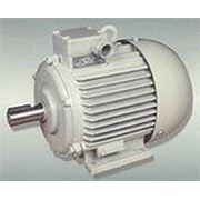 Электродвигатель АИР 112М4 (5,5 кВт,1500 об/мин) асинхронный фото