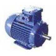 Общепромышленные электродвигатели 4А фото