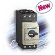 Автоматические выключатели с магнитным и комбинированным расцепителем до 30кВт - TeSys GV3 фото