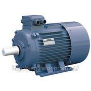 Электродвигатель АИР 160 фото