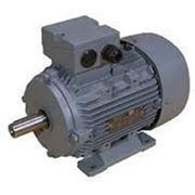 Электродвигатель АИР 132 M6 7,5 кВт 1000 об/мин 4АМУ АД 5АМ 5АМХ 4АМН А 5А ip23 ip44 ip54 ip55 Эл.двигатель фото