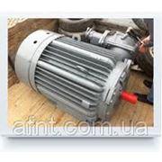 Высоковольтный электродвигатель типа 1ВАО-450S-4ДУ2,5 200 кВт/1500 об/мин 10000 В фото