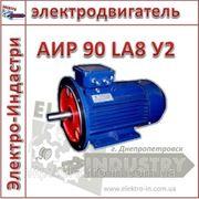 Электродвигатель АИР 90 LА8 У2 фото