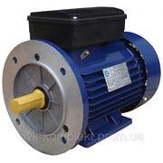 Однофазный электродвигатель АИРЕ100S4. 2,2кВт/1500об.мин (АИРЕ 100S4 / АИРЕ 100 S4) фото