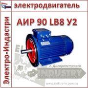Электродвигатель АИР 90 LВ8 У2 фото