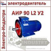 Электродвигатель АИР 90 L2 У2 фото