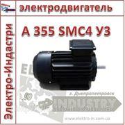 Электродвигатель А 355 SMC4 У3 фото