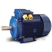 Двигатель трехфазный серии AIS 180 М4 (18,5 кВт/1500 об/мин) фото