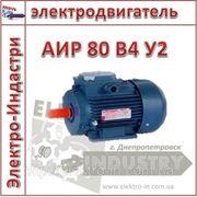 Электродвигатель АИР 80 В4 У2 фото
