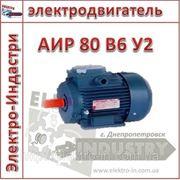 Электродвигатель АИР 80 В6 У2 фото