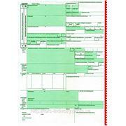 Бланки таможенных деклараций мд-2 фото