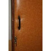 Обивка дверей фото