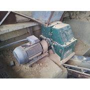 Дробилка молотковая СМД-112А фото