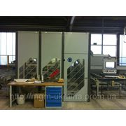 ALUSTAR Fassade центр обработки и нарезки для алюминия фото