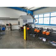 Обрабатывающий центр Elumatec SBZ 150 фото
