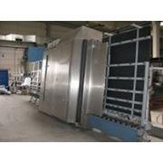 Стеклопакетная линия Lisec 2000Х2500. фото