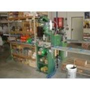 Агрегат сверления и прикручивания тип SBA 100 Б/У фото