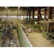 Пильно обрабатывающий центр Rapid Optima 400-M-Modul-SBC фото