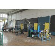 Стеклопакетная линия Lisec 2700 X 3500 с роботом герметизации фото