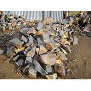 Камінь базальтовий Бут фото