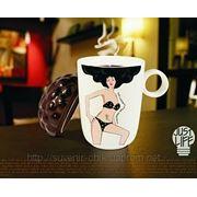 Чашка AFRO CUP SEX фото