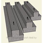 Ригели железобетонные РДП4.68-50 АIII фотография