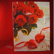 Подарочные пакеты 0123 фото