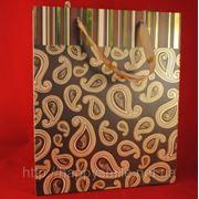 Подарочные пакеты 00145 фото