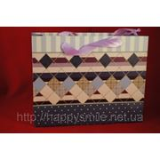 Подарочные пакеты 0121 фото