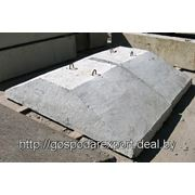 Ленточный фундамент ФЛ 10-24-2 фото
