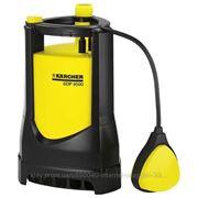 Насос KARCHER SDP 9500 Гарантия: 12, Глубина погружения: 9 , Максимальная высота подачи: 6, Максимальное давление подачи воды: 0.6, Напряжение