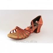 Бальные туфли Dancefox BL-021 фото