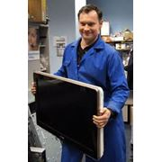 Ремонт LCD телевизоров фото