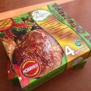 Полуфабрикаты из мяса кролика фото
