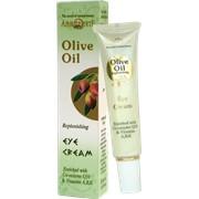 Крем для век с оливковым маслом и ромашкой, 20 мл фото