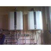 Ремонт газовых колонок фото