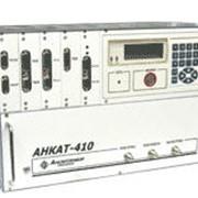 Газоанализатор промышленных выбросов АНКАТ-410 фото