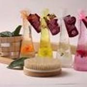 Очищающий пилинг - гель «Восстановление кожи» фото