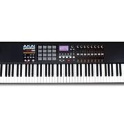 MIDI-клавиатура Akai MPK88 фото