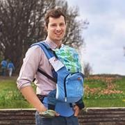 Яркие, удобные, стильные эрго-рюкзаки Love&Carry в наличии в Казани фото