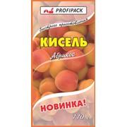 Кисель абрикосовый, Кисель, Кисель быстрого приготовления. фото