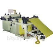 Оборудование для вырубки заготовок из рулона ZX -100 фото